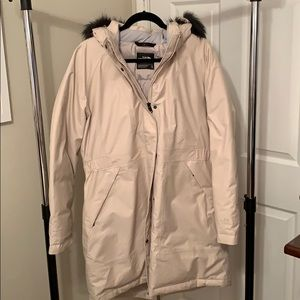 NORTH FACE Ladies HeavyDuty Parka! NWOT. Size XL